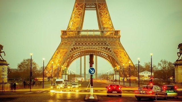 【2019】パリの治安はいい?悪い?現在の治安情報や注意点をご紹介!