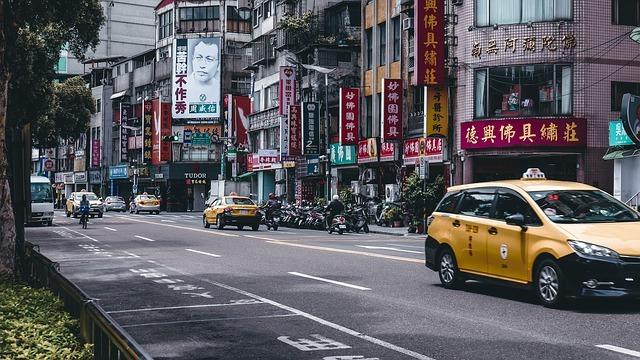 台湾の治安ってどう?注意が必要な危険なスポットや旅行での注意をご紹介!