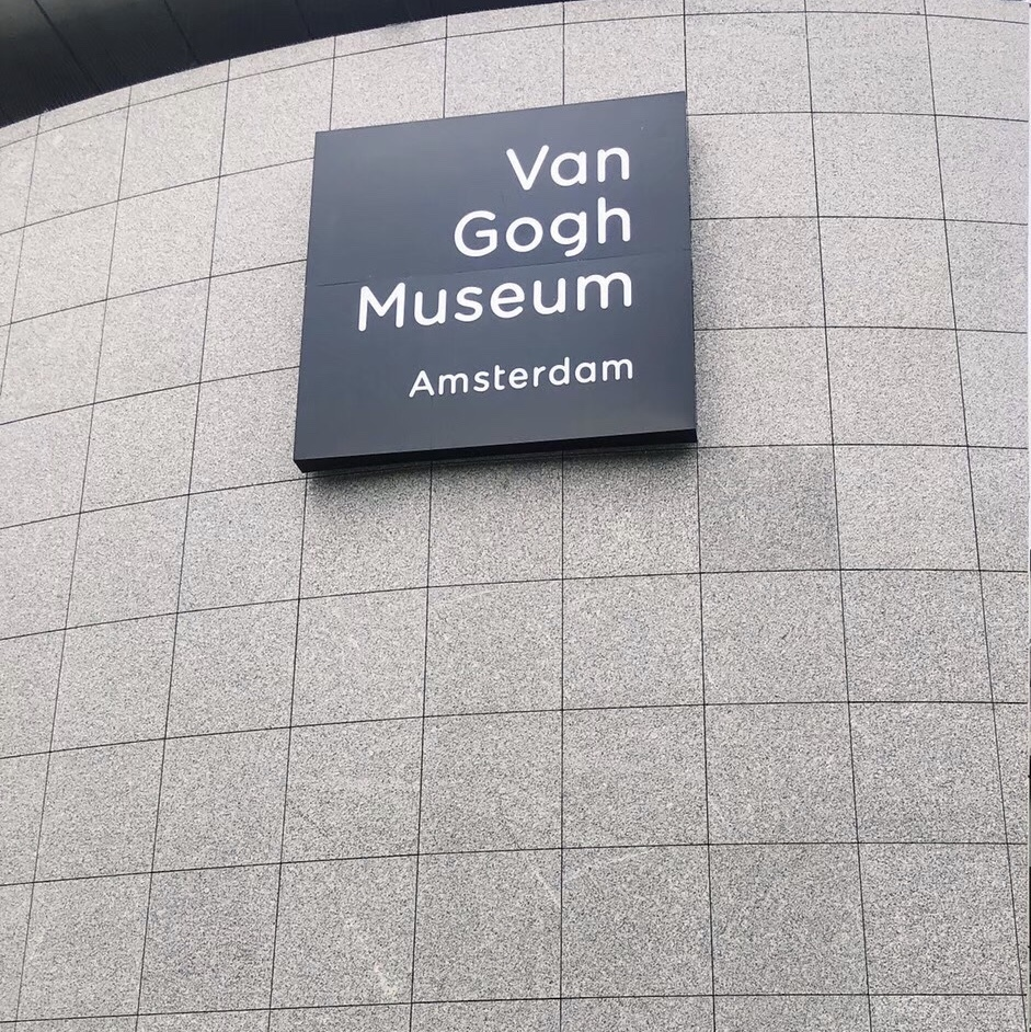 ゴッホ美術館の見どころを解説!展示作品やチケットの買い方も!