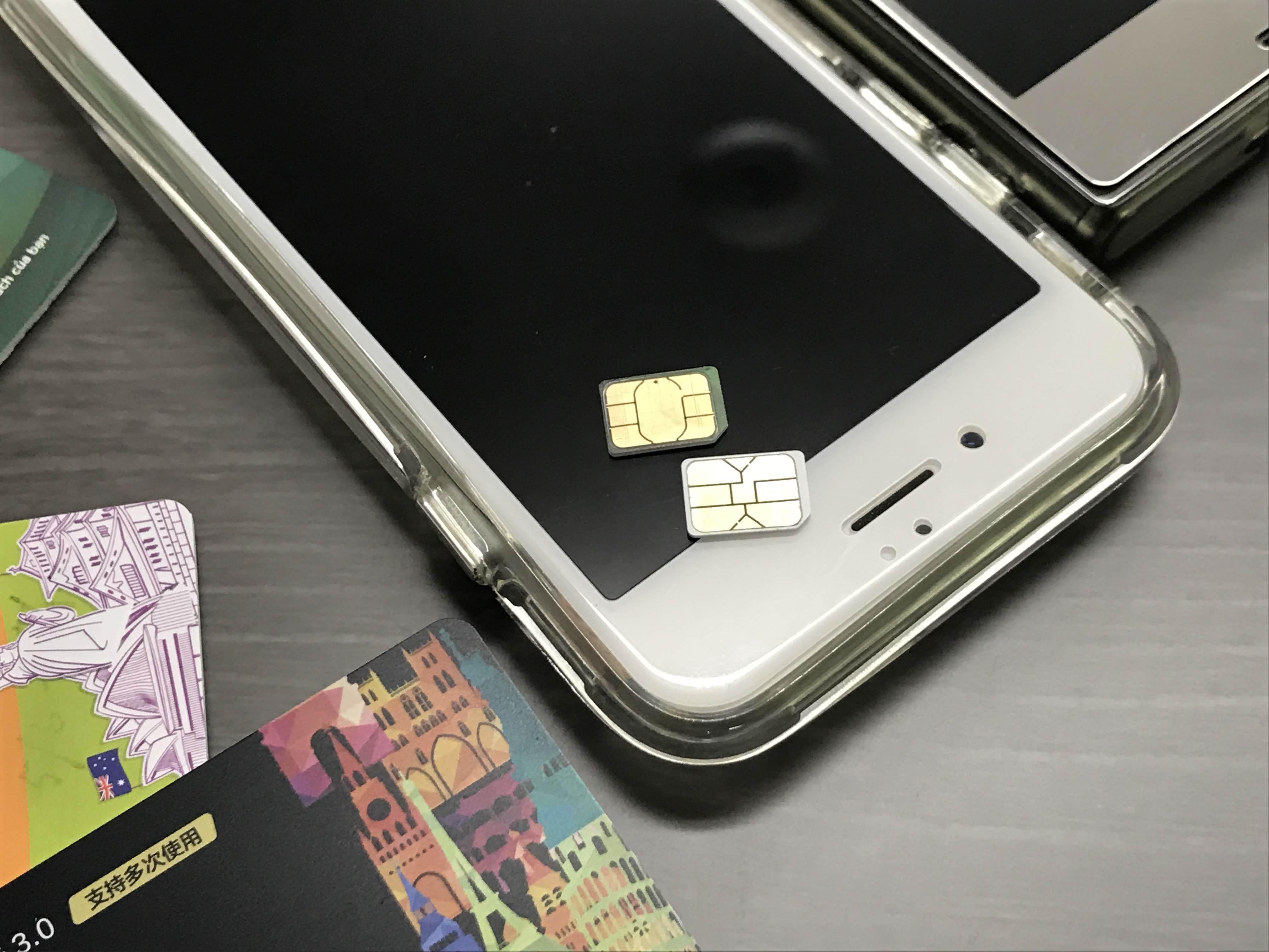 SIMフリーとは?海外でも使える携帯電話やロック解除の意味を解説!