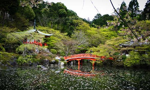関西の楽しい旅行スポット19選!人気の名所など楽しいスポットをご紹介!