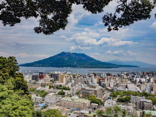 鹿児島旅行で行っておきたいおすすめ観光スポット8選!隠れスポットも!