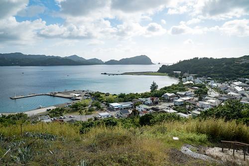 小笠原諸島のツアーをご紹介!アクティビティや宿泊セットのツアーも!