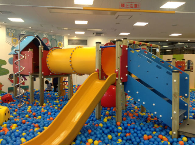 大阪の子供が楽しめる遊び場25選!週末のお出かけにピッタリなスポットをご紹介!
