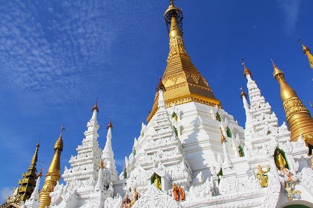 ヤンゴンの観光モデルコース8選!人気の観光地を回るコースをご紹介!