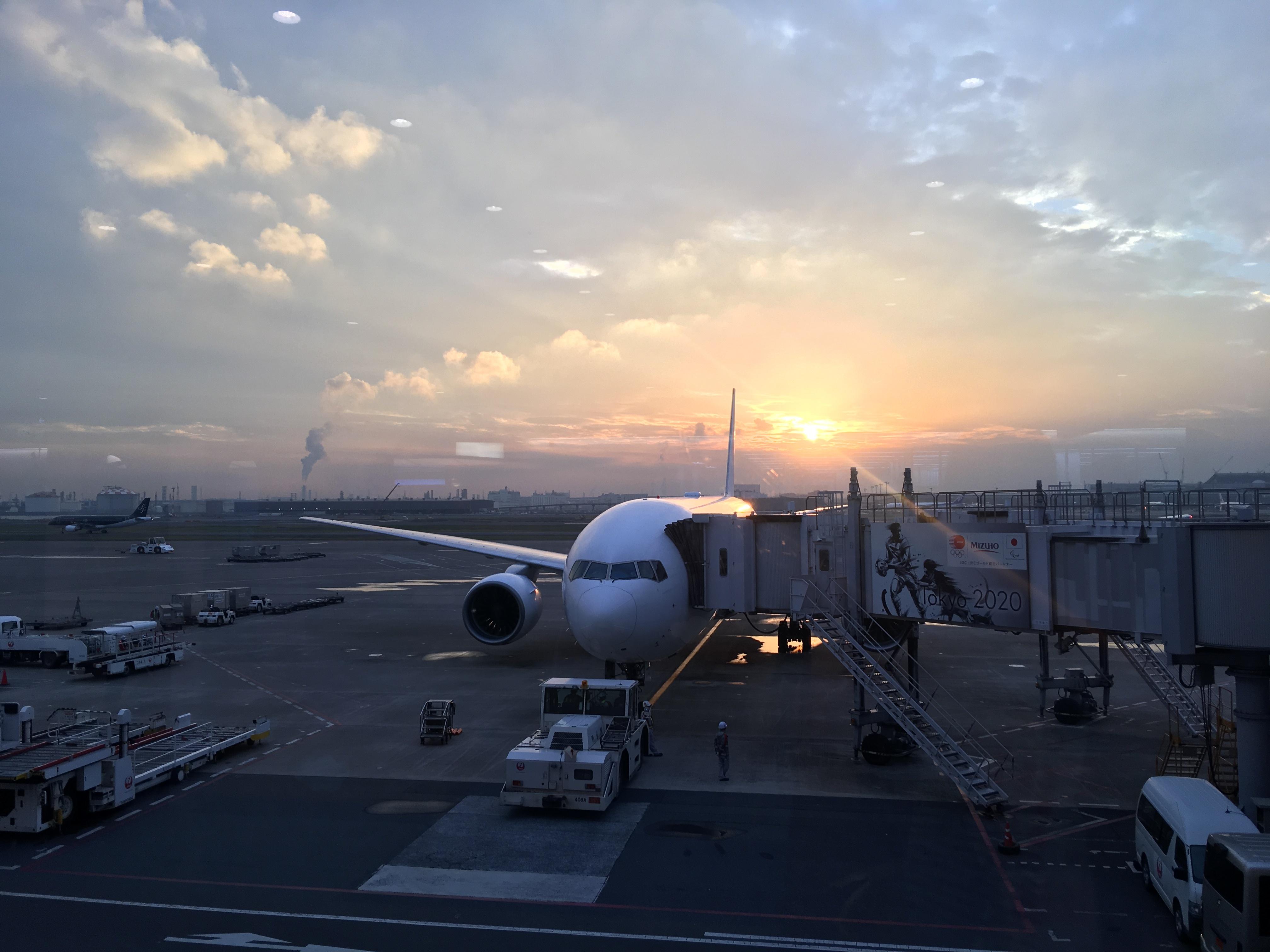 飛行機に乗るのが怖い?不安や苦手を解決するための6つの事実をご紹介!