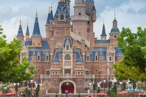 上海ディズニー完全攻略ガイド!アジア最大級のランドの楽しみ方を解説!