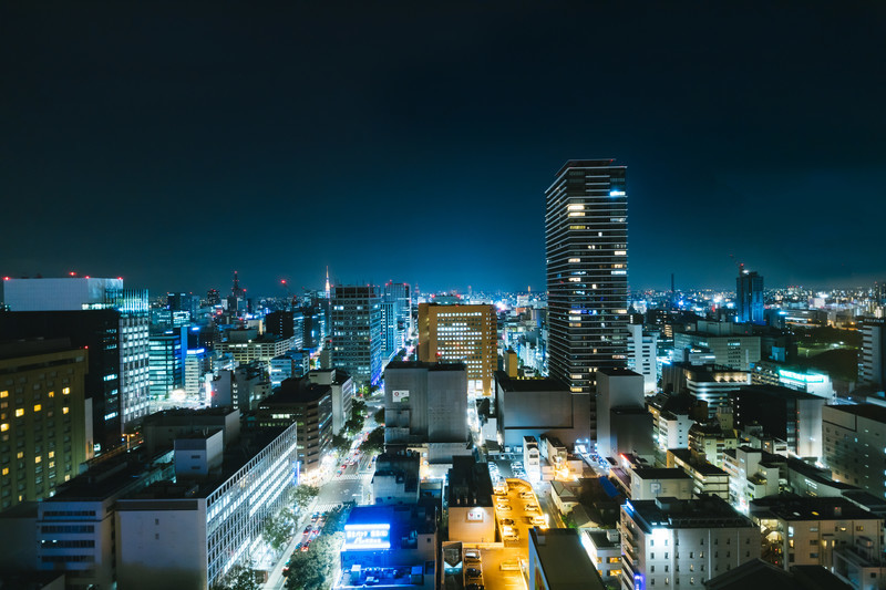 名古屋旅行におすすめのモデルプランをご紹介!1泊2日で名古屋を満喫!