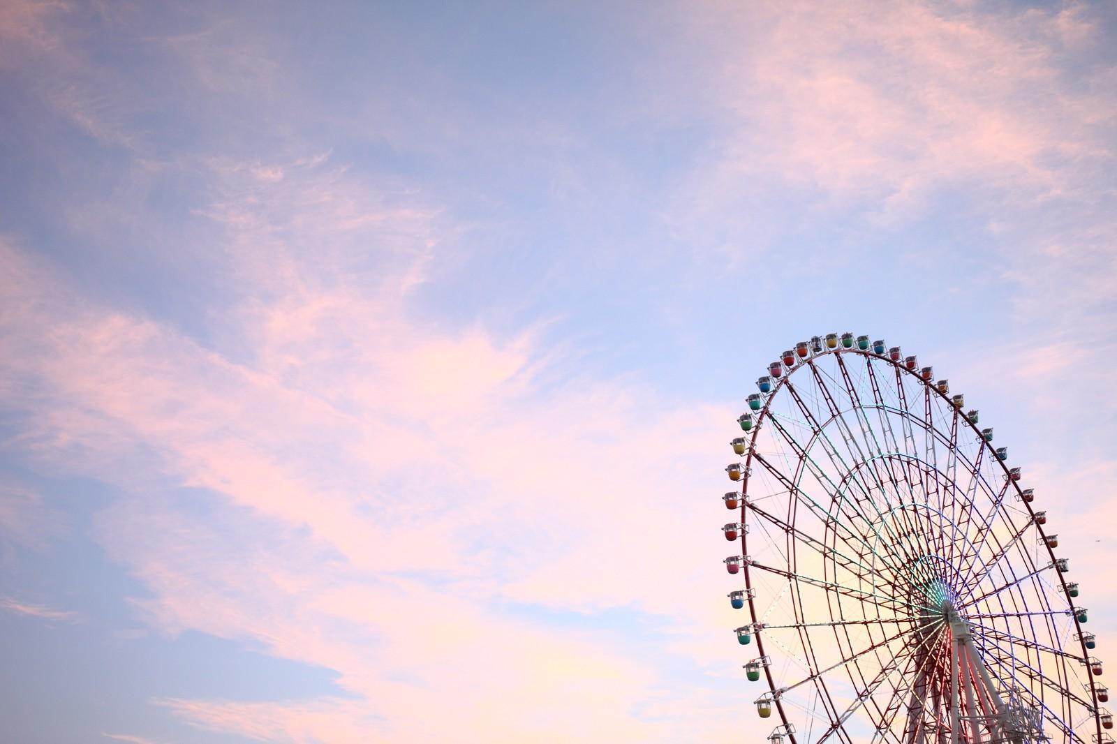 関東のおすすめ遊園地やテーマパークをご紹介!お出かけにピッタリ!