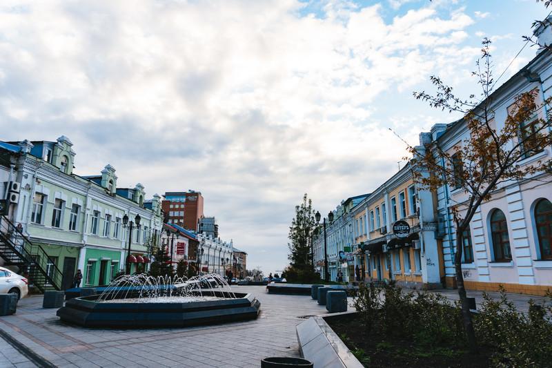 ウラジオストクの旅行でおすすめスポット7選!人気のグルメや見どころをご紹介!