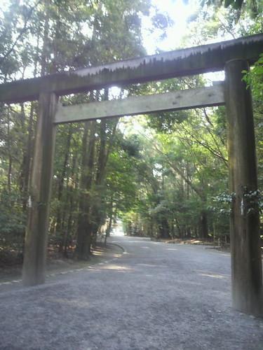 日本屈指のパワースポット「伊勢神宮」を解説!パワースポットの場所はどこ?