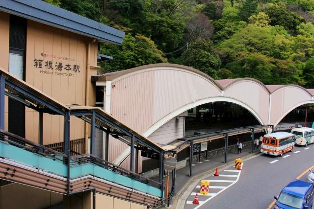 箱根湯本の重要文化財にも指定された歴史ある旅館「萬翠楼福住」をご紹介!