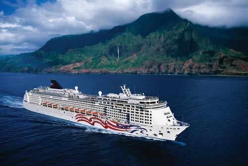 プライド・オブ・アメリカがスゴイ!ハワイを発着するクルーズ船をご紹介!