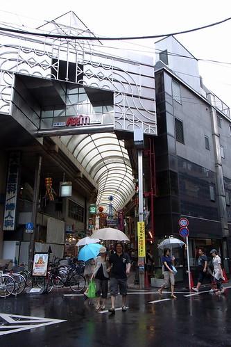 武蔵小山商店街の食べ歩きグルメご紹介!有名な名物的食べ物は?