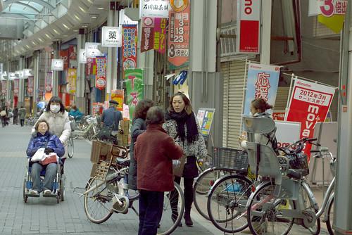 ハッピーロード大山商店街のグルメ16選!おすすめの食べ歩きグルメもご紹介!