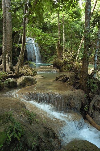 カンチャナブリはこうやって観光する!有名な橋や自然などをご紹介!