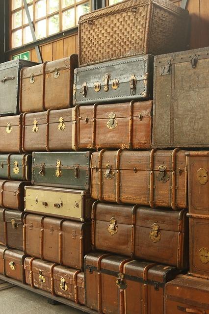 ロストバゲージを防ぐには?大事な荷物を紛失しないようにする対策をご紹介!
