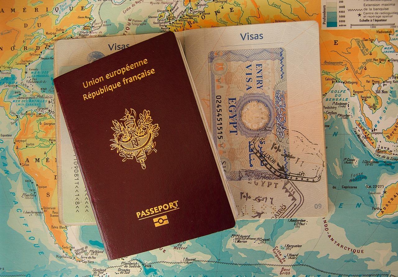 ビザとは?パスポートとビザの違いや必要な理由を解説!