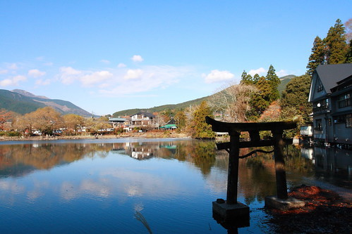 湯布院のおすすめ観光スポットランキング10!観光地の楽しみ方を解説!