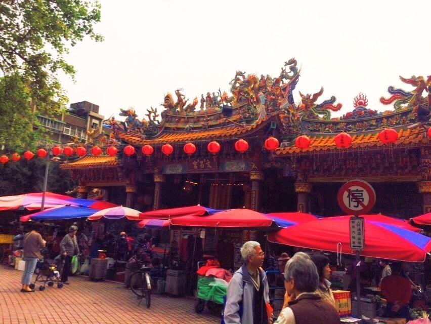 台湾の一人旅はこう回る!初めてでも楽しめるおすすめの観光プランをご紹介!
