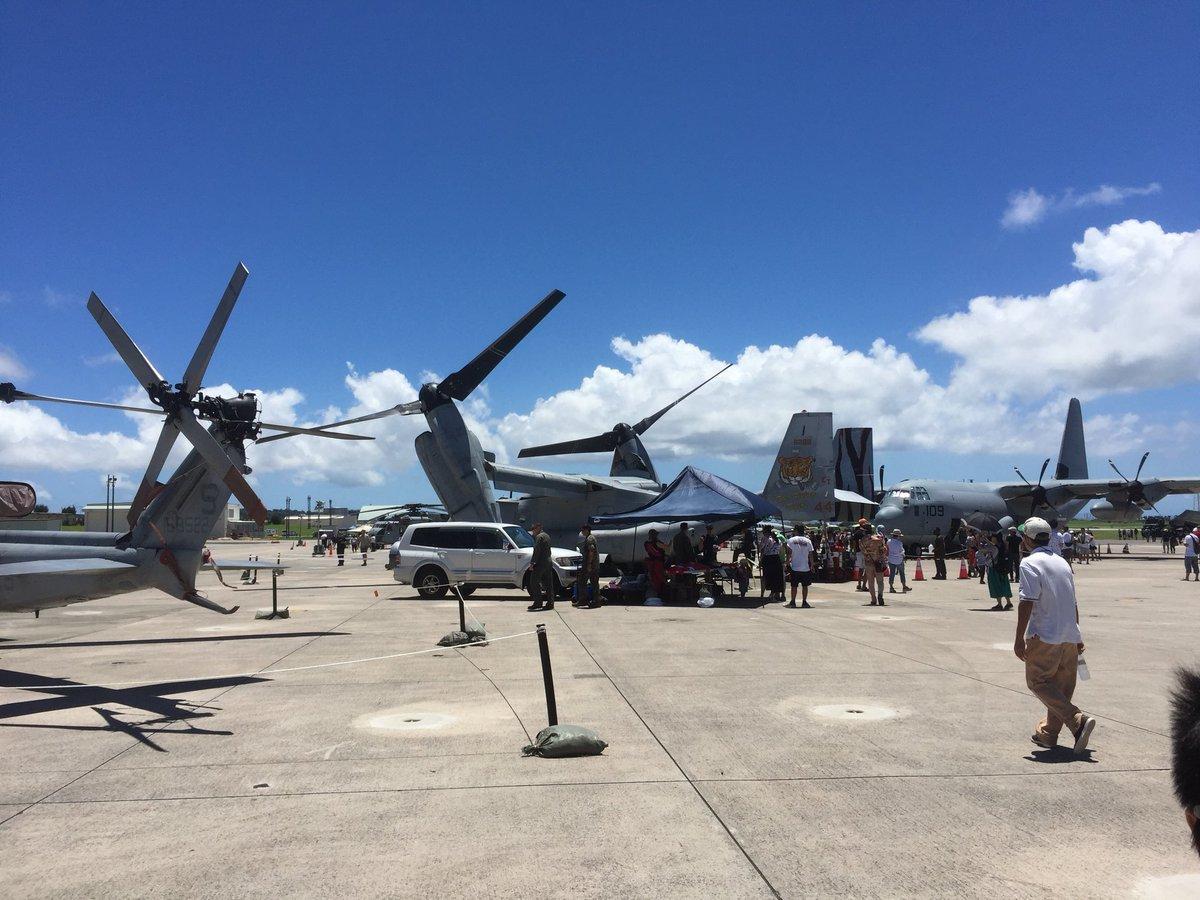 キャンプ座間の一般開放イベント3選!米軍基地に入れるお祭りなどをご紹介!