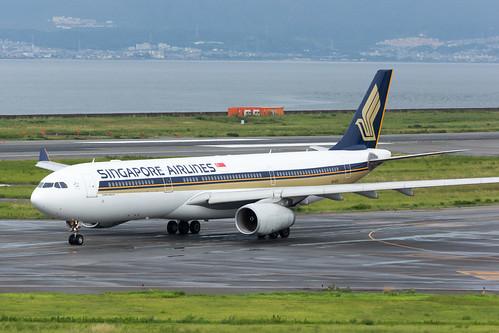 シルクエアーってどこの航空会社?機内食などのサービスの評判をご紹介!