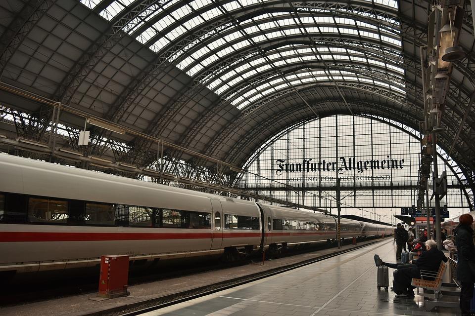 ドイツ鉄道のチケット予約方法は?チケットや列車の種類、注意点を解説!