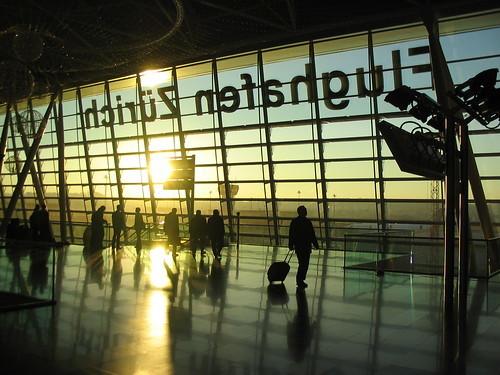 チューリッヒ空港ってどんなところ?空港から市内へのアクセス方法も解説!