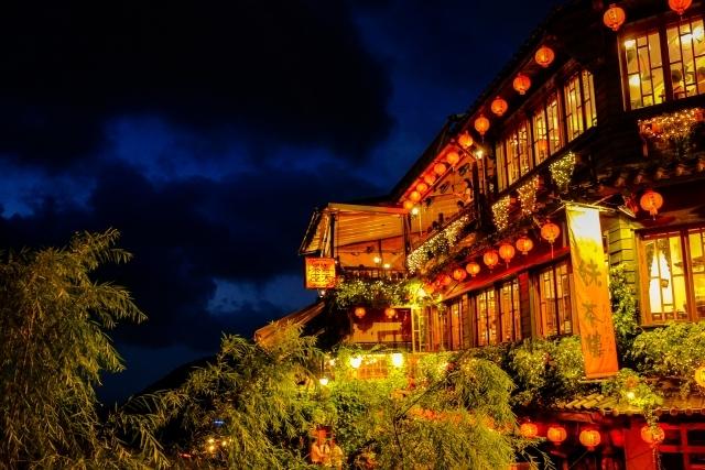 台湾を楽しみ尽くす観光スポット20選!人気の名所や定番スポットをご紹介!