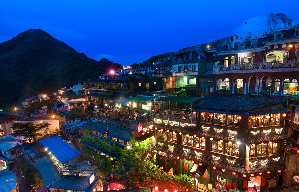 台湾を格安で楽しみ尽くす!オススメの安いツアーをご紹介!