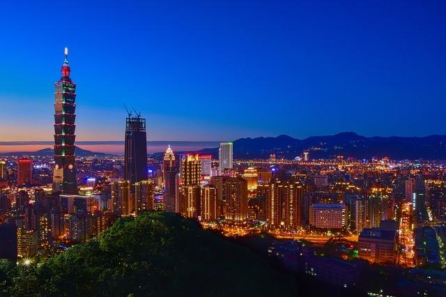 台湾女子旅におすすめのホテル7選!人気のきれいで便利なホテルをご紹介!