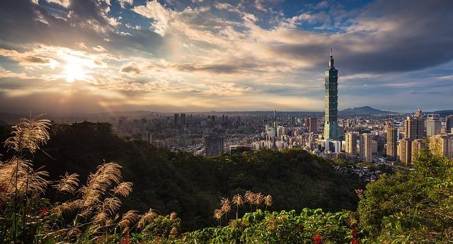 台湾のホテル予約方法は何がおすすめ?割引や口コミなどを比較して予約サイトをご紹介!