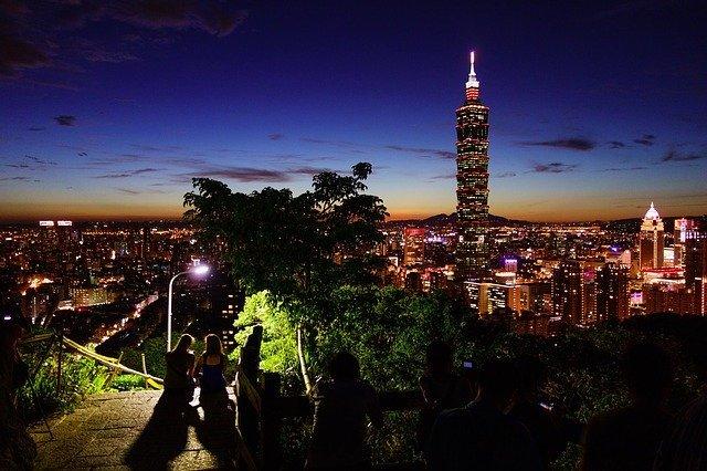 台北の人気ホテルランキング10!人気の評判の良いホテルをご紹介!