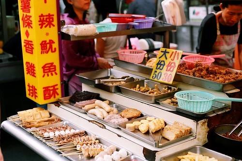 台湾観光で外せない台北の人気グルメ24選!おいしい名物をご紹介!