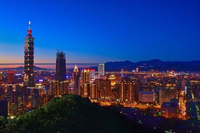 台湾の面積・人口・人口密度は日本と比較してどのぐらい?身近な島国を比較解説!