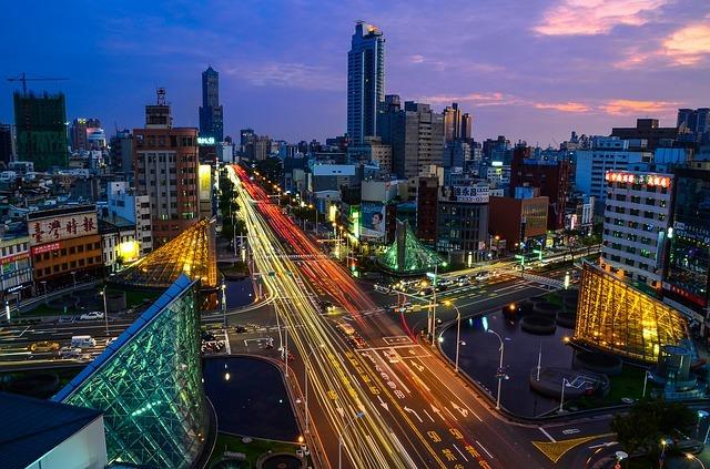 台湾「高雄」のおすすめ観光スポット7選!人気の名所など見どころをご紹介!