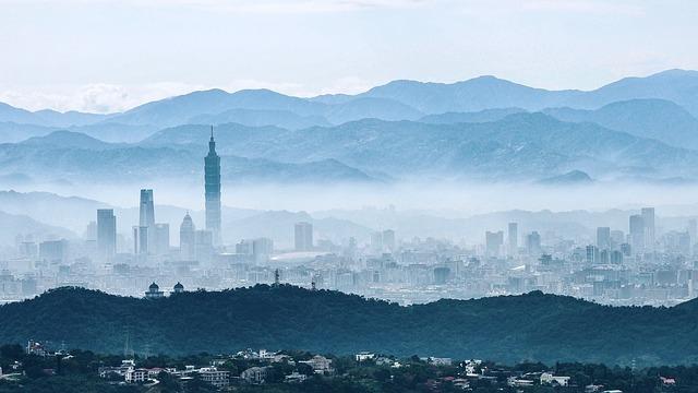 台湾で高雄と台北どちらを観光すべき?それぞれの違いやオススメポイントをご紹介!