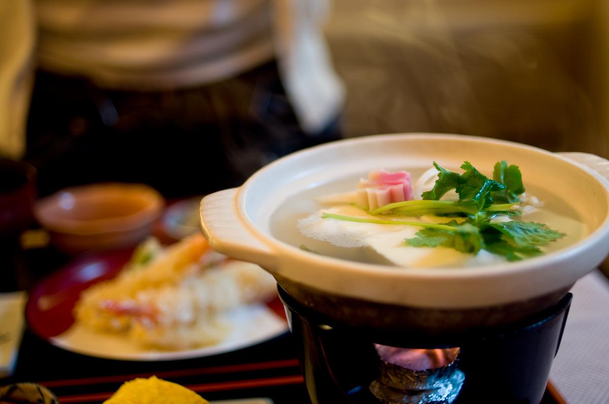 冬の京都観光で楽しみたいおすすめグルメ8選!人気観光地の絶品グルメをご紹介!