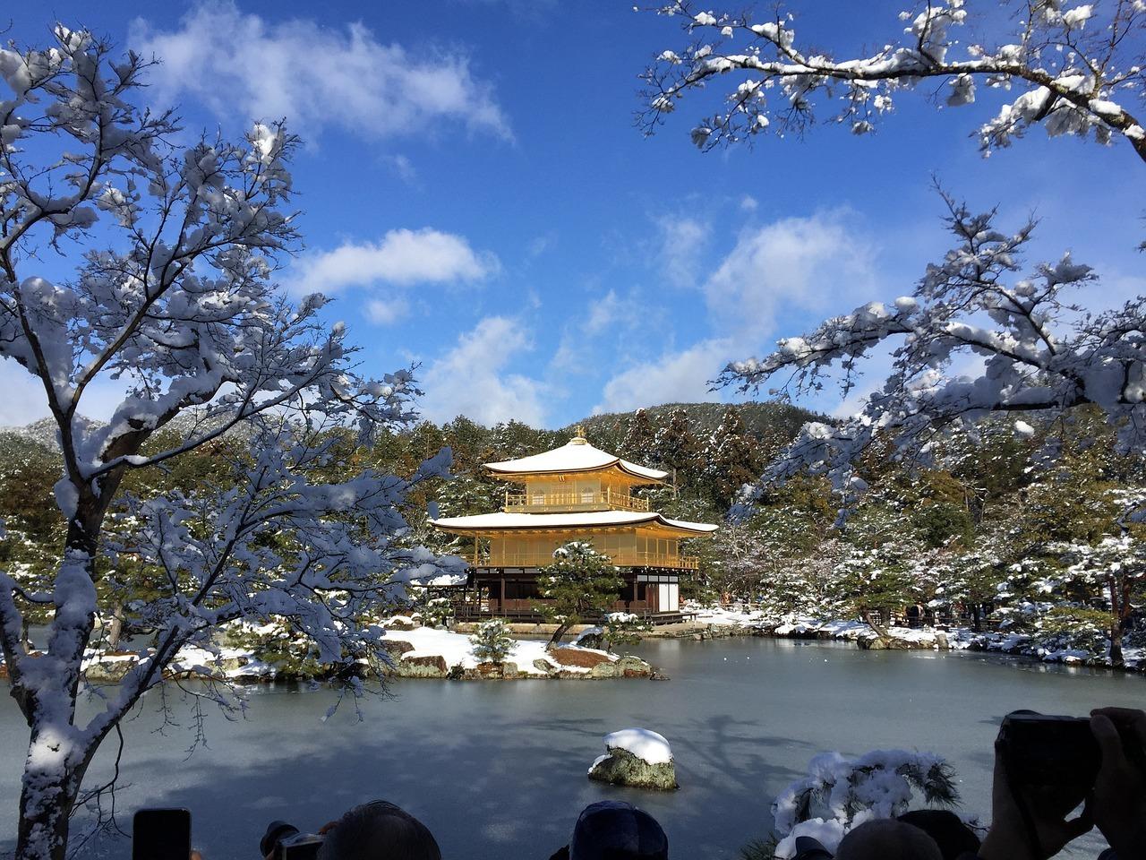 冬の京都観光おすすめ散策スポット11選!はんなり落ち着く旅を楽しもう!