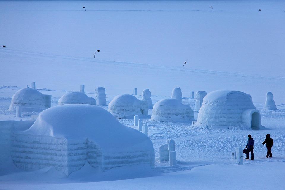 冬の北海道観光で外せないおすすめイベント18選!人気のイベントをご紹介!