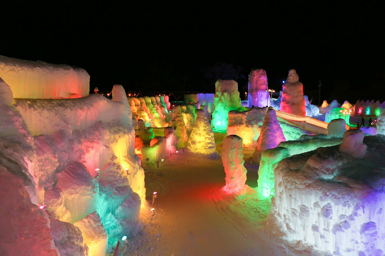 1月の北海道観光でおすすめのスポット22選!おすすめプランもご紹介!