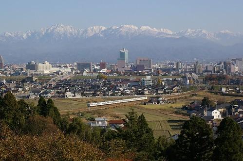 冬の日帰り富山観光を思いっきり楽しむスポットおすすめ16選!