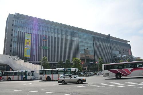 冬の福岡女子旅でおすすめの観光スポット17選!楽しい・面白いをご紹介!