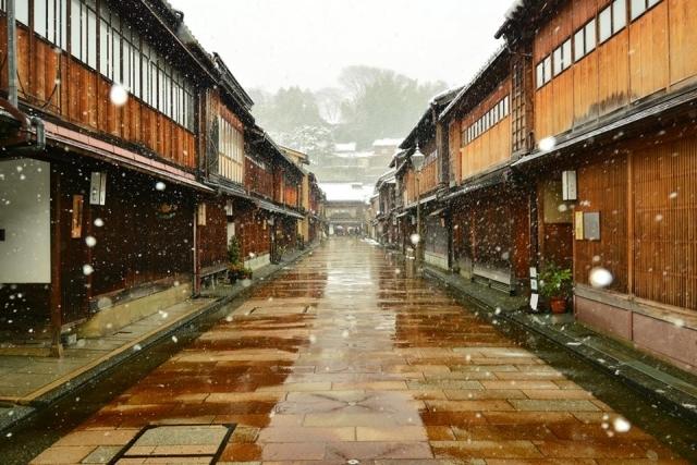 冬の金沢観光で食べたい絶品グルメ22選!おいしい食べ物で充実の旅行にしよう!