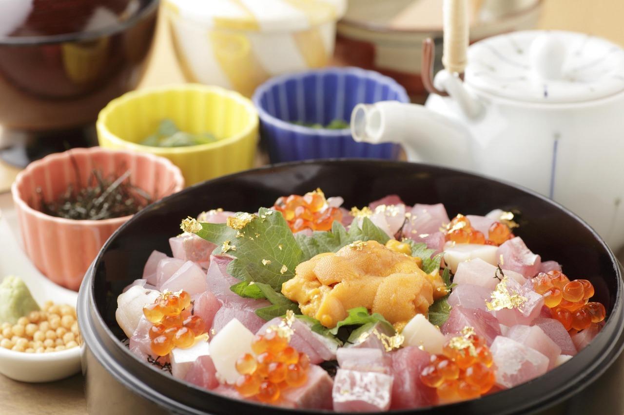 冬の金沢観光で食べたい絶品グルメ7選!旬のおいしい名物をご紹介!