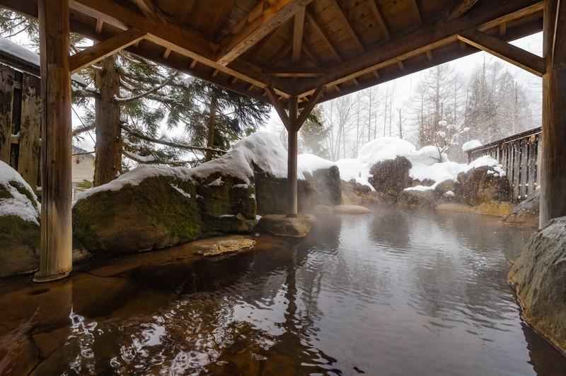 大分の冬の観光におすすめの温泉11選!日帰りでも楽しめるスポットをご紹介!