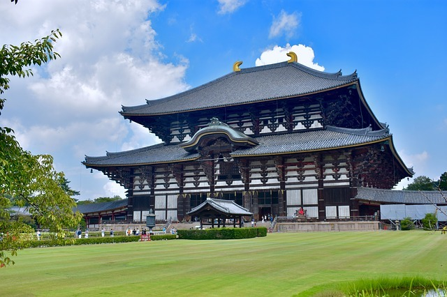 冬の奈良観光は混雑しなくておすすめ!人気観光地のまわり方を解説!