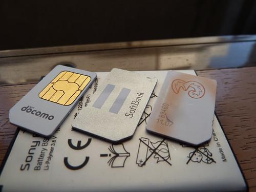 SIMカード購入時の英語のやり取りを解説!あわせて観光で役立つ英語も!