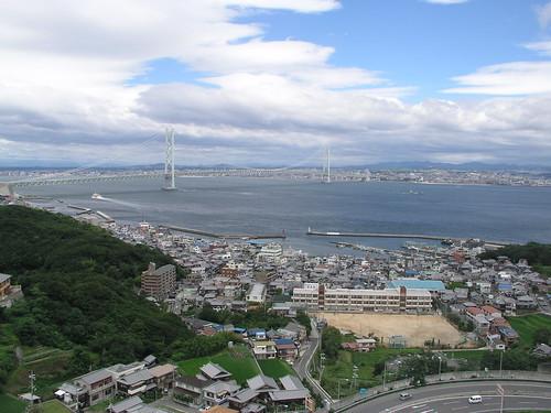 冬の徳島観光で行きたいドライブスポット6選!人気の絶景スポットをご紹介!