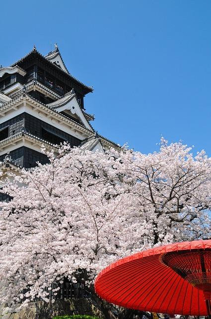 冬の熊本観光で行きたいおすすめスポット24選!面白い&楽しい見どころをご紹介!